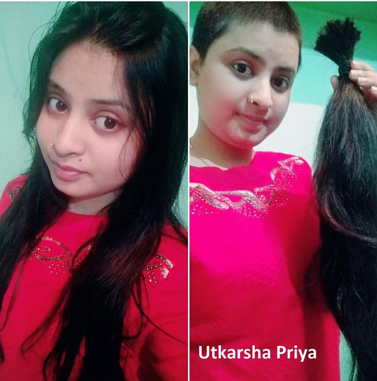 Utkarsha Priya