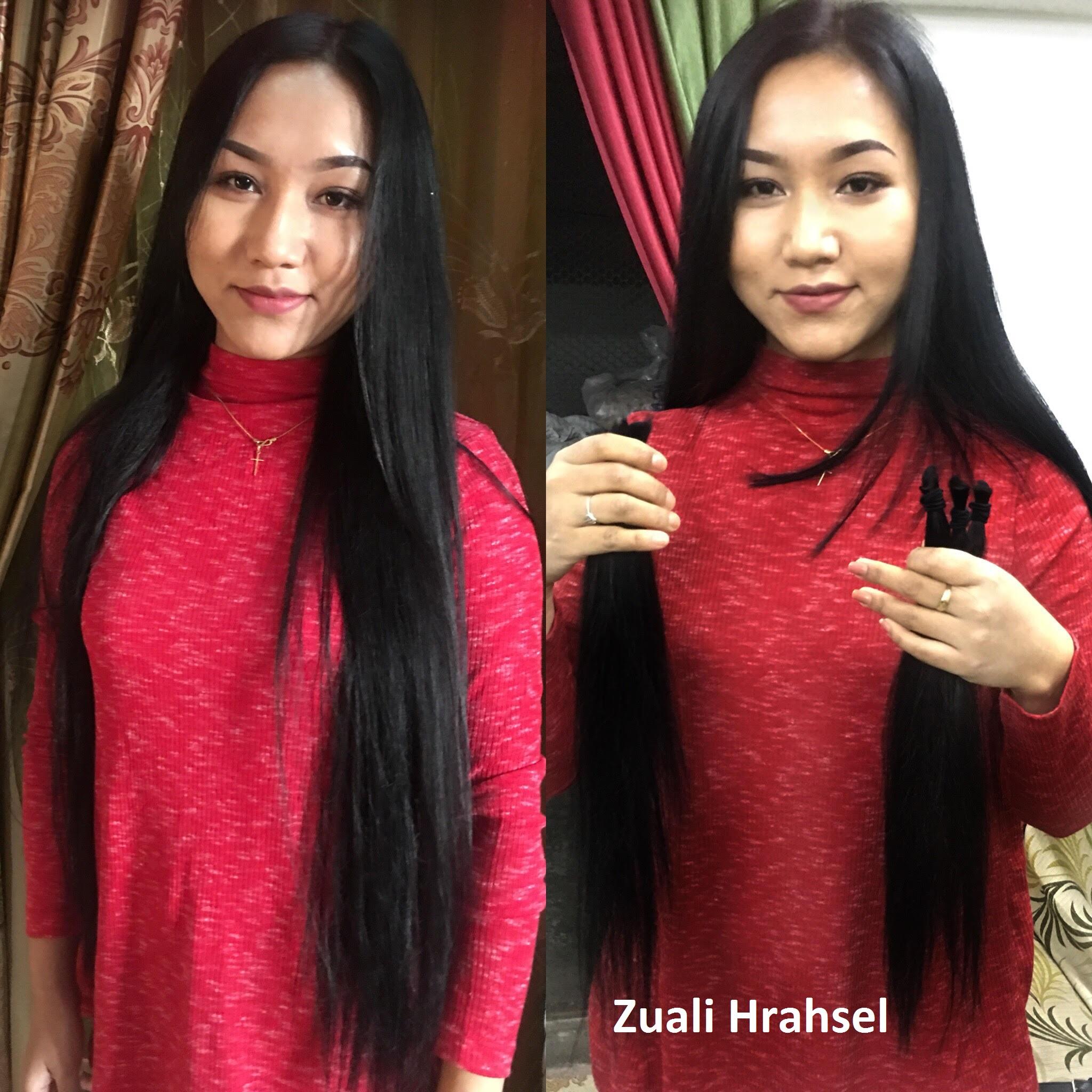 zuali hrahsel