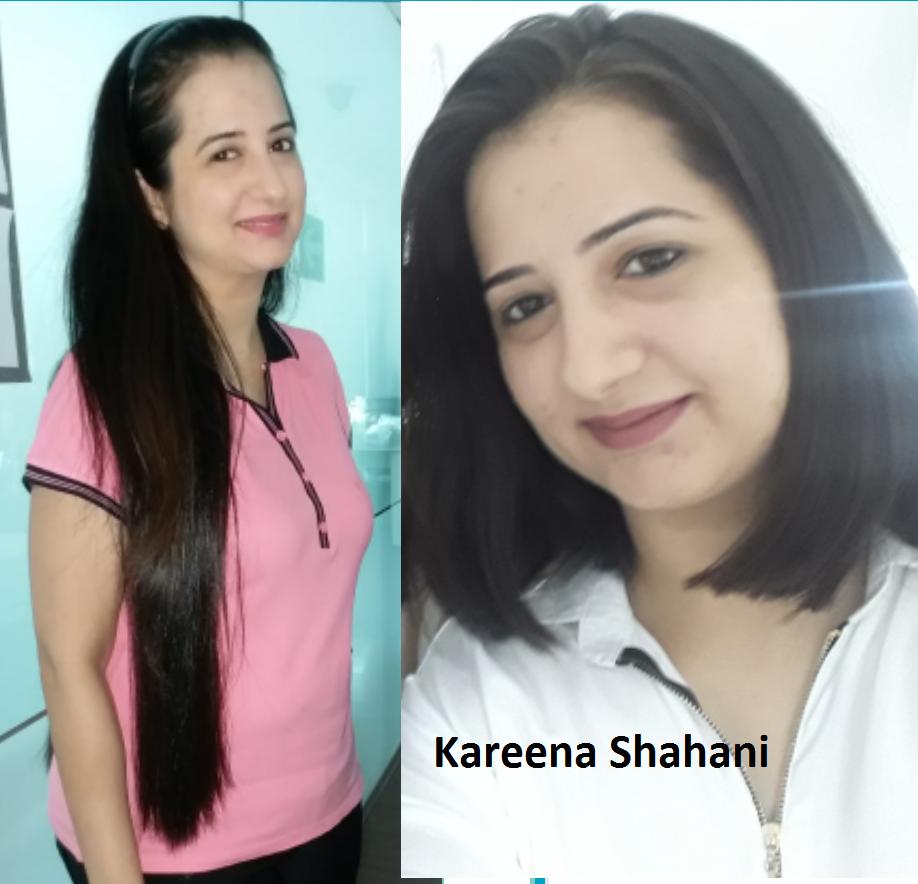 Kareena Shahani