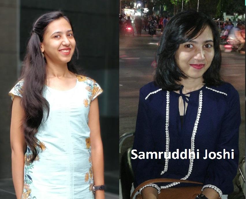 Samruddhi Joshi
