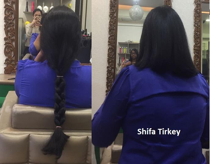 shifa tirkey