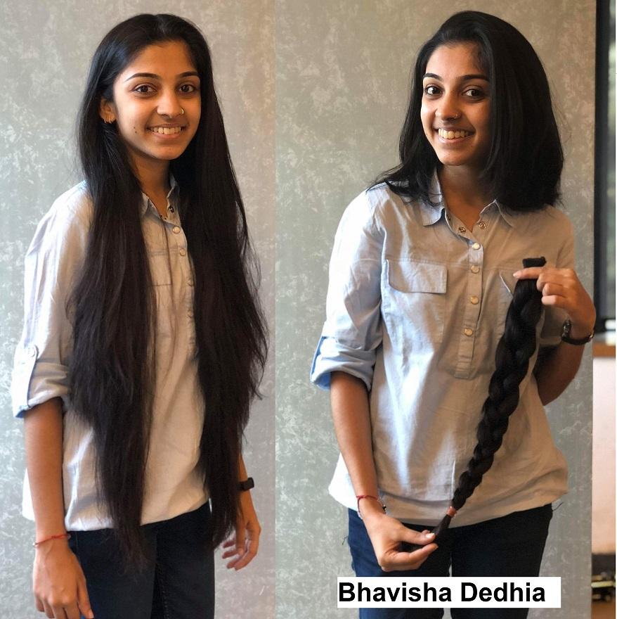 Bhavisha Dedhia