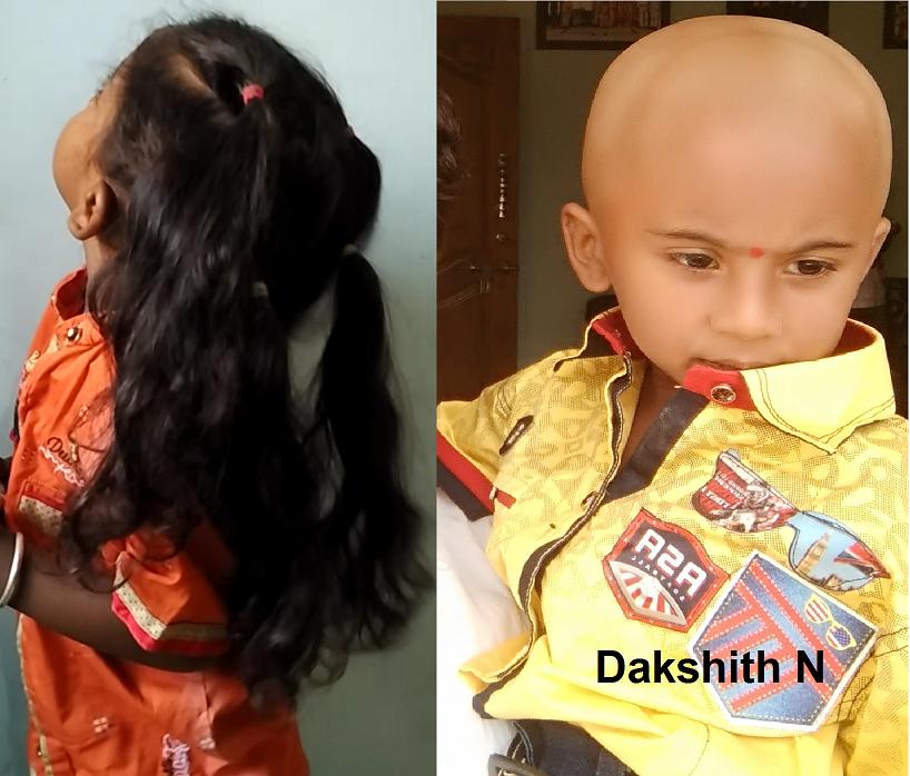 Dakshith N