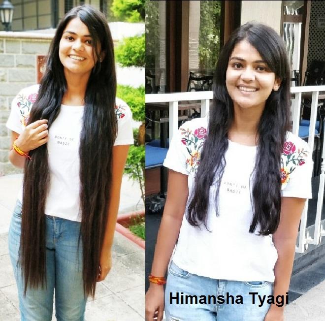 Himansha Tyagi