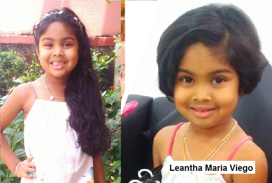 Leantha Maria Viego