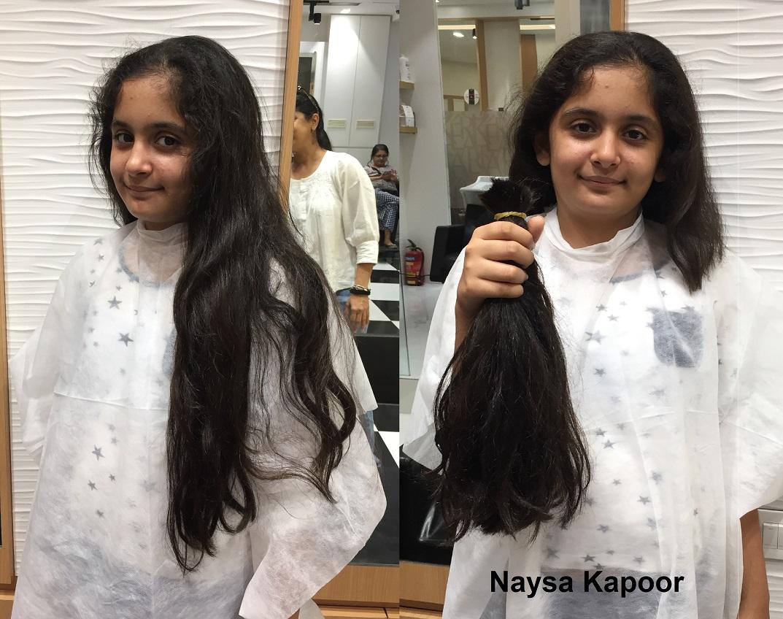 Naysa Kapoor