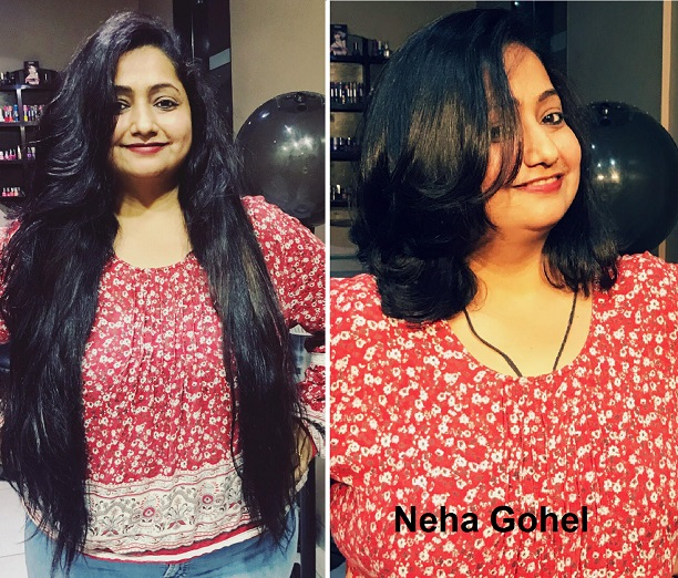 Neha Gohel