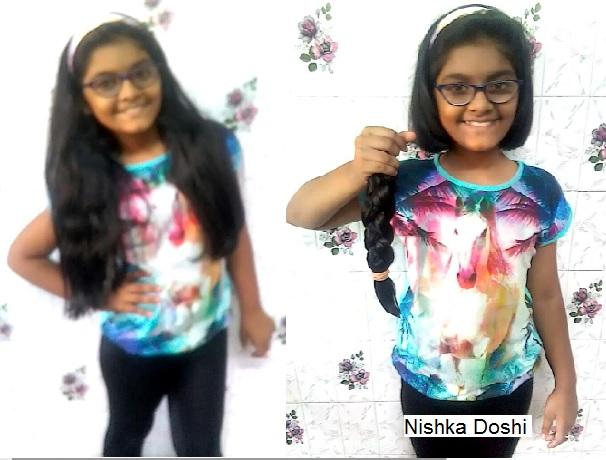 Nishka Doshi
