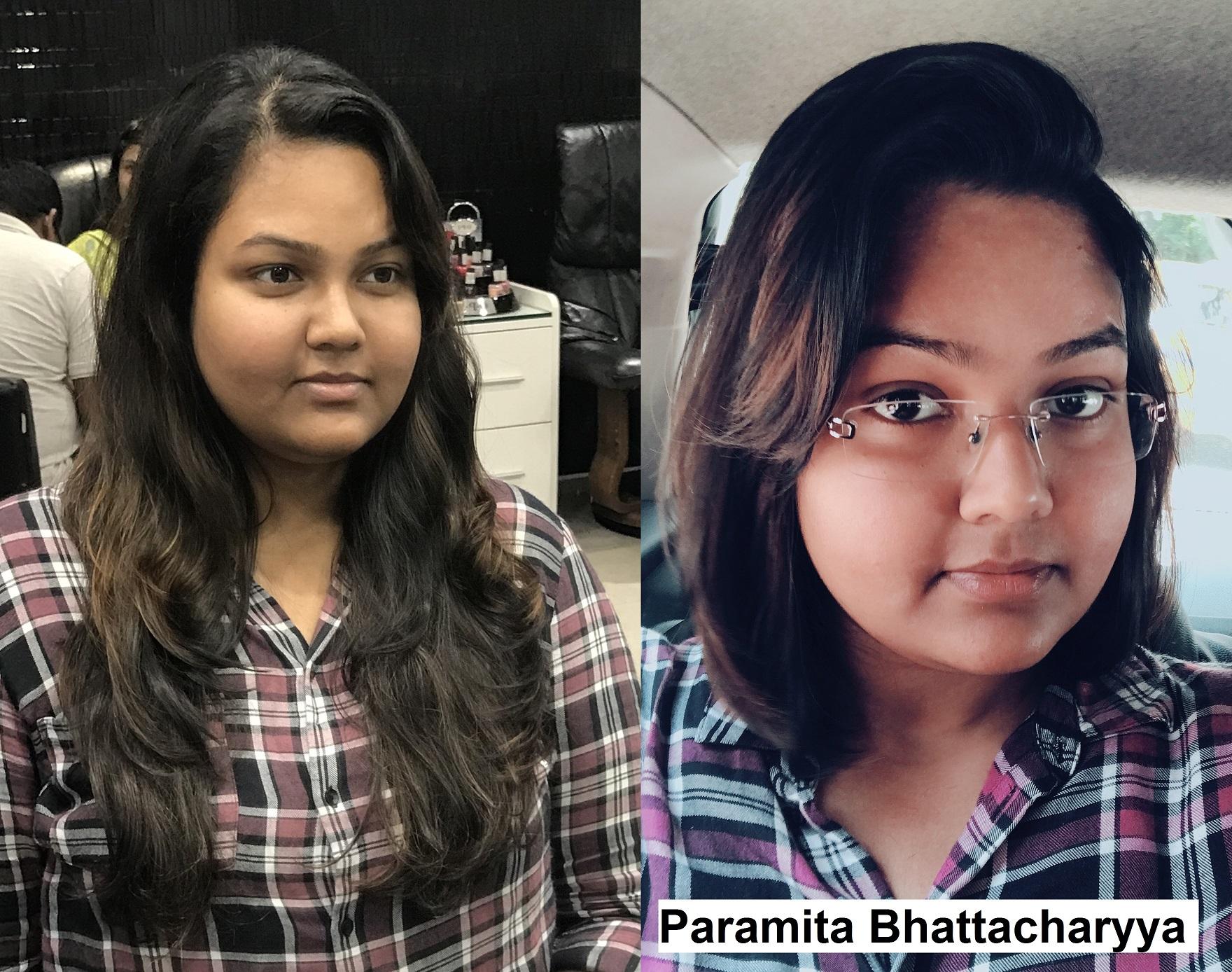 Paramita Bhattacharyya