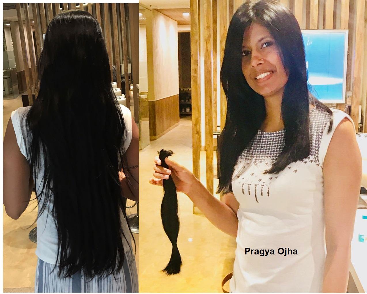 Pragya Ojha