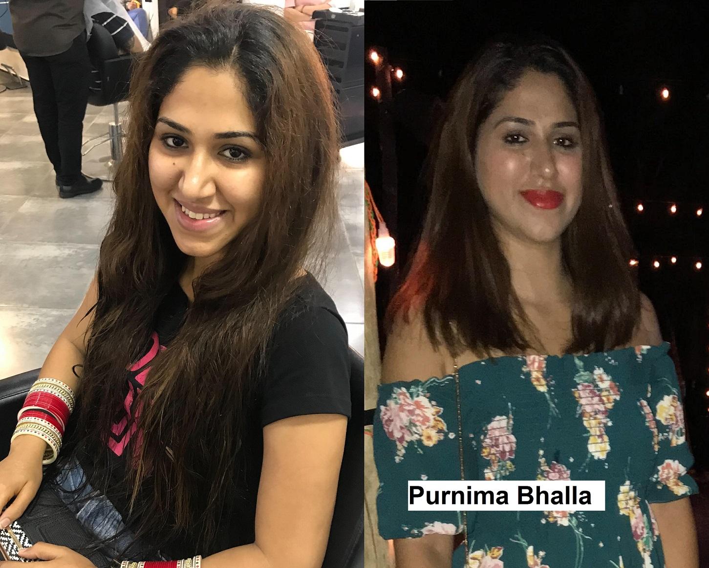 Purnima Bhalla