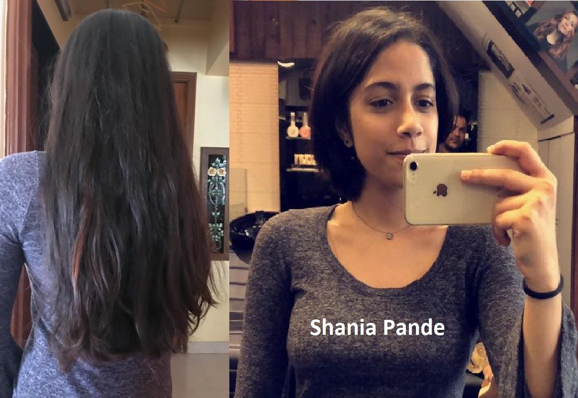 Shania Pande