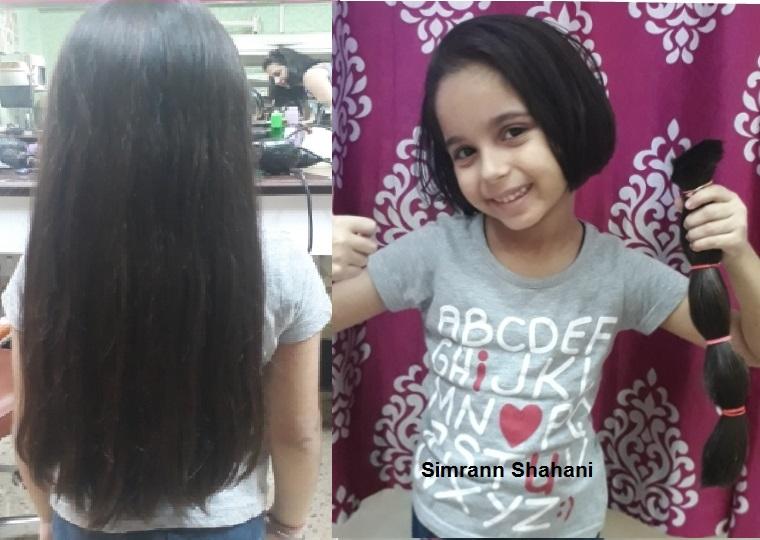Simrann Shahani