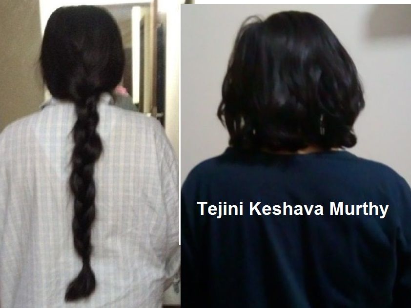Tejini Keshava Murthy