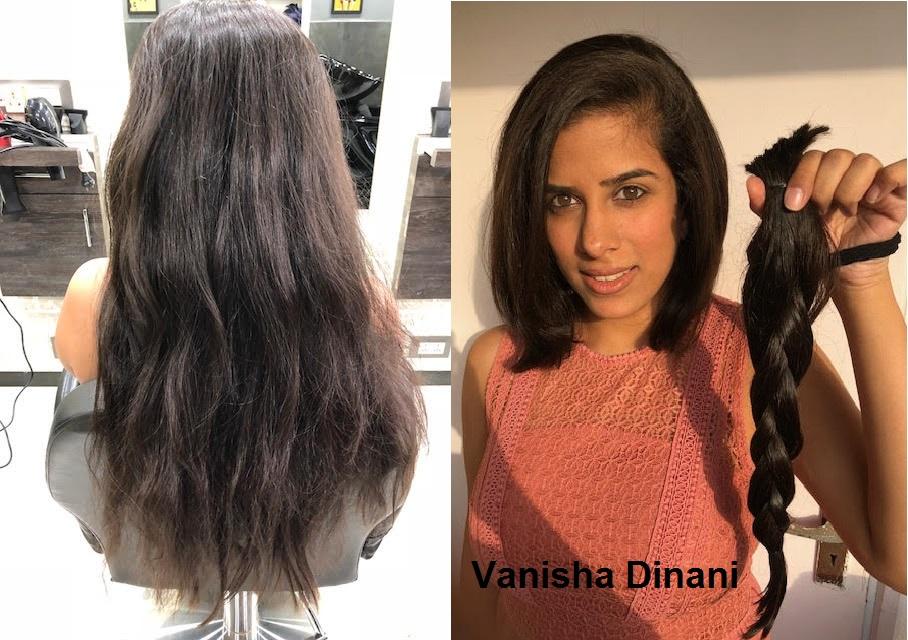 Vanisha Dinani