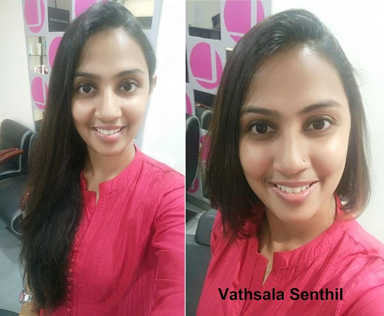 Vathsala Senthil